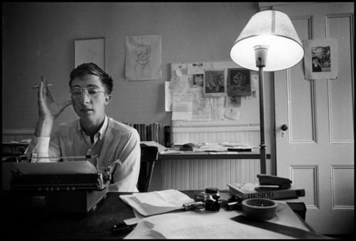 Massachusett John Updike 1962