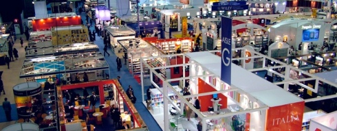 Taller de los Libros Master de Edicion London Book Fair