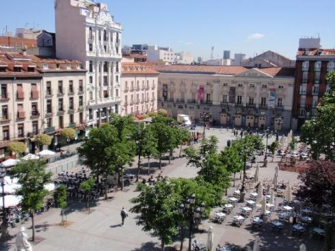 Máster de Edición. Curso de Edición Profesional de Taller de los Libros. Sede de Ático de los Libros en Madrid.
