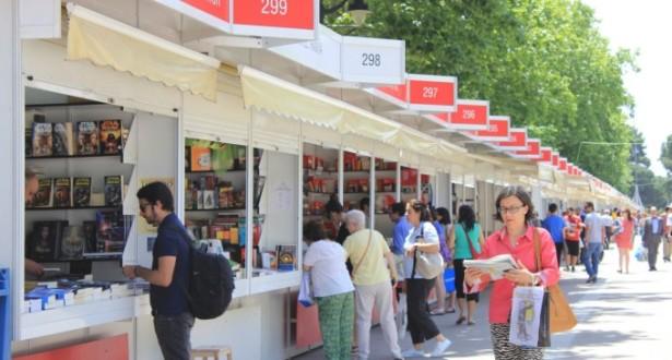 Feria del Libro de Madrid Máster de Edición de Taller de los Libros Máster en Edición Máster de Edición Curso de Edición